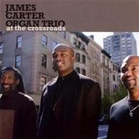 James Carter (Джимми Картер): At The Crossroads