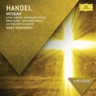 Marc Minkowski (Марк Минковски): Handel Messiah