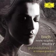Валерий Гергиев: Bach: Violin Concertos