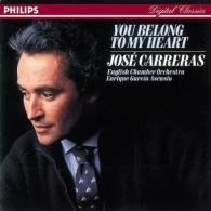 José Carreras (Хосе Каррерас): You Belong To My Heart