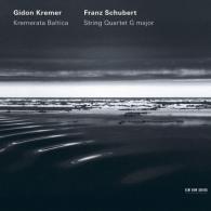 Gidon Kremer (Гидон Кремер): String Quartet G Major