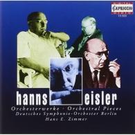 Hans Zimmer (Ханс Циммер): Eisler: Orchestral Pieces