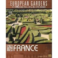 Movie: European Gardens: France
