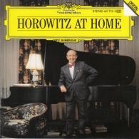 Vladimir Horowitz (Владимир Горовиц): Horowitz At Home