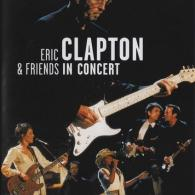 Eric Clapton (Эрик Клэптон): In Concert: A Benefit For The Crossroads Centre At Antigua