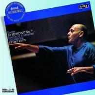 Sir Georg Solti (Георг Шолти): Mahler: Symphony No.7