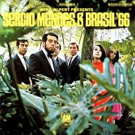 Sergio Mendes (Сержио Мендес): Herb Alpert Presents