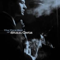 Stan Getz (Стэн Гетц): The Very Best Of Getz