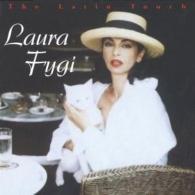 Laura Fygi (Лаура Фиджи): The Latin Touch