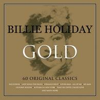 Billie Holiday (Билли Холидей): Gold