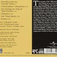 Dizzy Gillespie (Диззи Гиллеспи): Digital At Montreux 1980