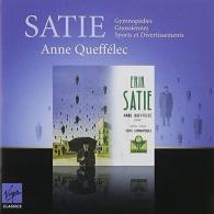 Anne Queffelec (Анн Кеффелек): Piano Works