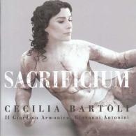 Cecilia Bartoli (Чечилия Бартоли): Sacrificium