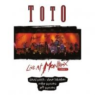 Toto: Live At Montreux 1991