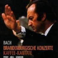 Nikolaus Harnoncourt (Николаус Арнонкур): Bach, J.S.: Brand Ctos; Coffee Cantata; Suite No.3