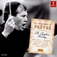 Georges Pretre (Жорж Претр): Georges Pretre: The Symphonic Recordings