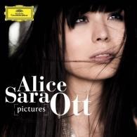 Alice Sara Ott (Элис Сара Отт): Pictures