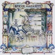 Steve Hackett (Стив Хэкетт): Please Don't Touch