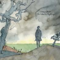 James Blake (Джеймс Блейк): The Colour In Anything