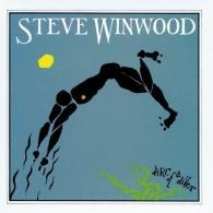 Steve Winwood (Стив Уинвуд): Arc Of A Diver