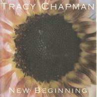 Tracy Chapman (Трэйси Чэпмен): New Beginning