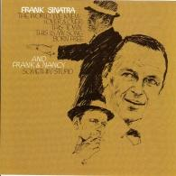 Frank Sinatra (Фрэнк Синатра): The World We Knew