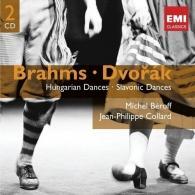 Michel Beroff (МишельБеро́ф): Hungarian Dances/Slavonic Dances