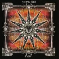 Killing Joke (Киллен Джок): Pylon