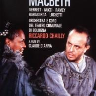 Riccardo Chailly (Рикардо Шайи): Verdi: Macbeth