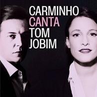 Carminho (Карминьо): Carminho Canta Tom Jobim