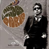 Serge Gainsbourg (Серж Генсбур): London Paris 1963 - 1971