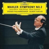 Gilbert Kaplan (Гилберт Каплан): Mahler: Symphony No. 2
