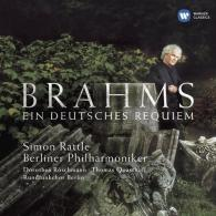 Simon Rattle (Саймон Рэттл): German Requiem
