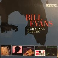 Bill Evans (Билл Эванс): Original Albums Vol.2