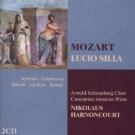 Nikolaus Harnoncourt (Николаус Арнонкур): Lucio Silla