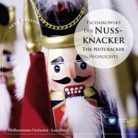 John Lanchbery (Джон Ланчбери): The Nutcracker