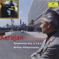 Herbert von Karajan (Герберт фон Караян): Collection Tchaikovsky