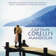 Nick Ingman: Captain Corelli's Mandolin -Original Motion Pictur