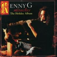 Kenny G (Кенни Джи): Miracles: The Holiday Album