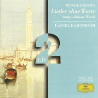Daniel Barenboim (Даниэль Баренбойм): Mendelssohn: Songs Without Words