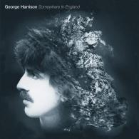 George Harrison (Джордж Харрисон): Somewhere In England
