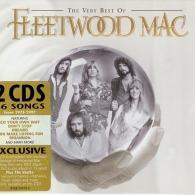 Fleetwood Mac (Флитвуд Мак): The Very Best Of Fleetwood Mac