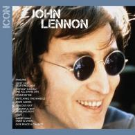 John Lennon (Джон Леннон): Icon