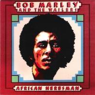 Bob Marley (Боб Марли): African Herbsman