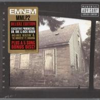 Eminem (Эминем): The Marshall Mathers 2