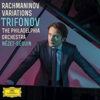 Daniil Trifonov (Даниил Трифонов): Rachmaninov Variations