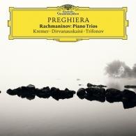 Daniil Trifonov (Даниил Трифонов): Rachmaninov: Piano Trios