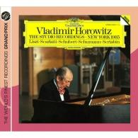 Vladimir Horowitz (Владимир Горовиц): The Studio Recordings, New York 1985