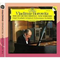 Vladimir Horowitz (Владимир Горовиц): The Studio Recordings, New York 1985