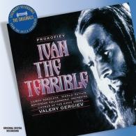 Valery Gergiev (Валерий Гергиев): Prokofiev: Ivan The Terrible